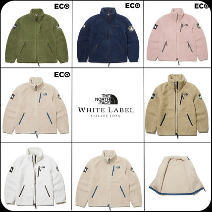 THE NORTH FACE ジャケット [THE NORTH FACE] ★19AW NEW★ RIMO FLEECE JACKET ★