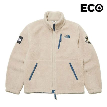 THE NORTH FACE ジャケット [THE NORTH FACE] ★19AW NEW★ RIMO FLEECE JACKET ★(2)