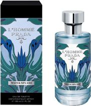 ★プラダ新作香水★Prada L'homme Water Splash EDT 150ml