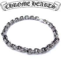 Chrome Hearts Paper Chain Bracelet 18cm クロムハーツ ブレス