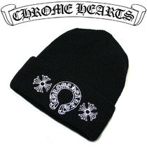 Chrome Hearts クロムハーツ ニット帽 Watch Cap Horseshoe