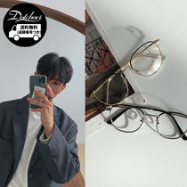 ASCLO Balein Square Glasses (2color) MH831 追跡付