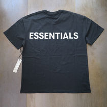 国内発送☆「FOG」 Essentials Boxy T-Shirt