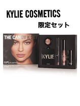 ★KYLIE COSMETICS★CANDY K TRY IT KIT 限定セット