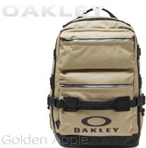 関込み☆OAKLEYオークリーUtility Square Backpack 921514 Rye
