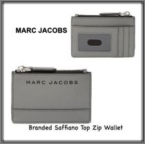 ◆◇MARC JACOBS◇◆コインケース パスケース*Saffiano