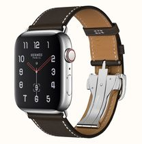Armband Apple Watch Single tour 44 mm with folding clasp