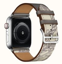 【入手困難】Armband Apple Watch Hermes Single Tour 44 mm
