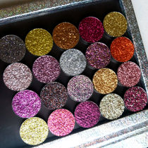 【GLITTER INJECTIONS】SET OF 20 PRESSED GLITTERS