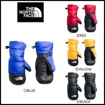 19-20AW!! ☆THE NORTH FACE☆ YOUTH NUPTSE MITTS