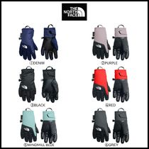 19-20AW!! ☆THE NORTH FACE☆ YOUTH DRYVENT GLOVES