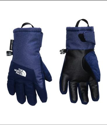 THE NORTH FACE 子供用帽子・手袋・ファッション小物 19-20AW!! ☆THE NORTH FACE☆ YOUTH DRYVENT GLOVES(2)