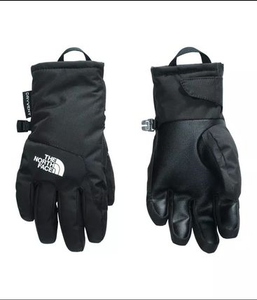 THE NORTH FACE 子供用帽子・手袋・ファッション小物 19-20AW!! ☆THE NORTH FACE☆ YOUTH DRYVENT GLOVES(4)
