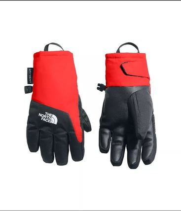 THE NORTH FACE 子供用帽子・手袋・ファッション小物 19-20AW!! ☆THE NORTH FACE☆ YOUTH DRYVENT GLOVES(5)