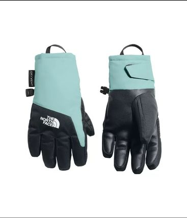 THE NORTH FACE 子供用帽子・手袋・ファッション小物 19-20AW!! ☆THE NORTH FACE☆ YOUTH DRYVENT GLOVES(6)