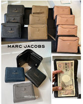 激安 MARC JACOBS Empire City Mini Compact Wallet M0014215