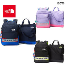 THE NORTH FACE★ K'S NEWTRO SCH PACK_NM2DL02