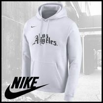 【NIKE】NBA CITY EDITION HOODIE NBA  LOS ANGELES CLIPPERS
