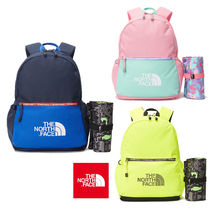 THE NORTH FACE★ K'S BIG LOGO PICNIC PACK_NM2DL09