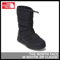 【THE NORTH FACE】W BOOTIE ZIP CLASSIC NS99K54