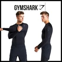 【新作】Gymshark★TECHNICAL BASELAYER メンズロングT