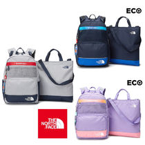 THE NORTH FACE★ K'S BRIGHT SCH PACK_NM2DL03