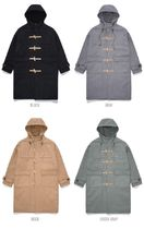 TWN★SANDY OVER DUFFLE COAT JEOT3214