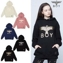 BOY LONDON★EAGLE BOY HOODIE - B93HD1001U