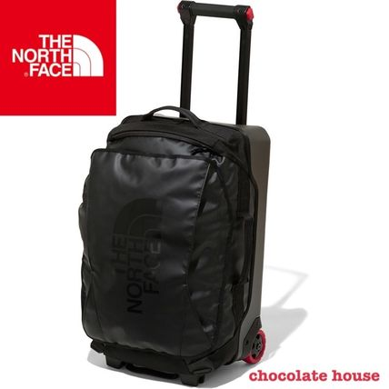 THE NORTH FACE スーツケース 【THE NORTH FACE】ローリングサンダー22インチ スーツケース 黒