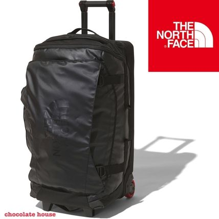 THE NORTH FACE スーツケース 国内発【THE NORTH FACE】ローリングサンダー スーツケース 黒
