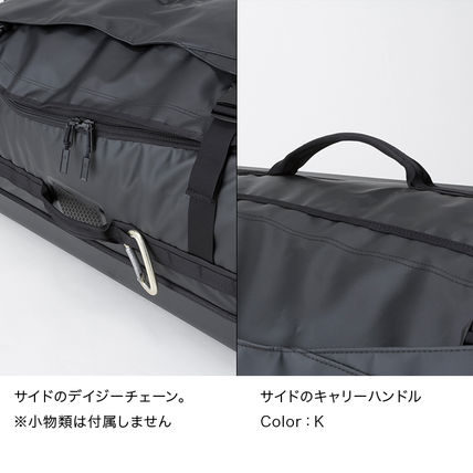 THE NORTH FACE スーツケース 国内発【THE NORTH FACE】ローリングサンダー スーツケース 黒(5)