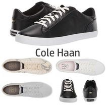 SALE『Cole Haan』Carrie★レースアップクラシカルスニーカー