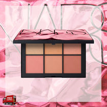 NARS☆限定☆AFTERGLOW COLLECTION☆OVERLUST チークパレット