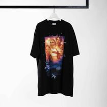 VETEMENTS × STAR WARS MOVIE POSTER T-SHIRT Tシャツ