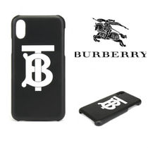 Burberry Rufus IPhone XSカバー 関税込み 2019-20 AW