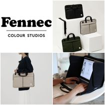◆Fennec◆WORKING STATION LAPTOP POUCH◆業務効率化