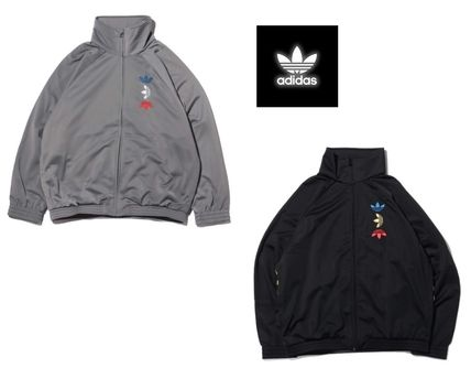 adidas トップスその他 ☆国内発送 正規品☆adidas REF/MET TRACK TOP 2color!