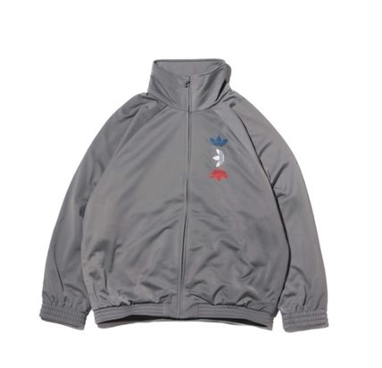 adidas トップスその他 ☆国内発送 正規品☆adidas REF/MET TRACK TOP 2color!(2)
