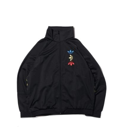 adidas トップスその他 ☆国内発送 正規品☆adidas REF/MET TRACK TOP 2color!(6)