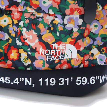 THE NORTH FACE バックパック・リュック [THE NORTHFACE] WL ORIGINAL PACK(6)