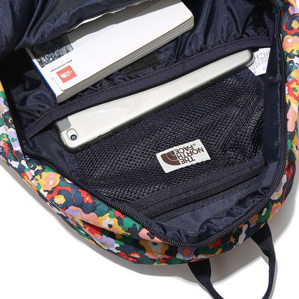 THE NORTH FACE バックパック・リュック [THE NORTHFACE] WL ORIGINAL PACK(9)