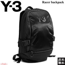 Y-3(ワイスリー)Adidas☆Racer backpack バックパック リュック