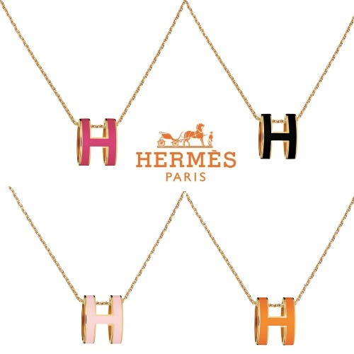 Shop Hermes Costume Jewelry Initial Party Style Elegant Style H147991f 85 By Francelove2019 Buyma