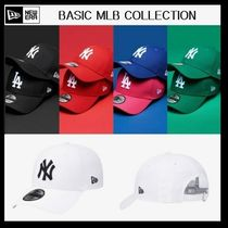 【Newera】BASIC MLB COLLECTION 2020 全10種 送料無料