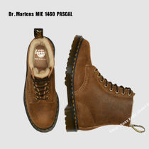 Dr Martens★MIE 1460 PASCAL MADE IN ENGLAND★もこもこ