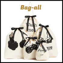 Bag-all☆巾着バッグ4個セット☆