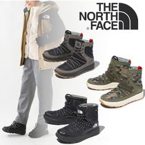 【THE NORTH FACE】アプレレース