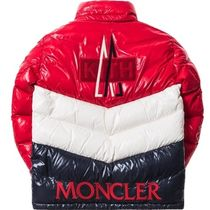 XL Kith × Moncler Rochebrune Classic Down Jacket AW 17 2017