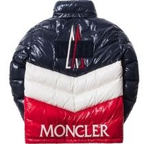 L Kith × Moncler Rochebrune Classic Down Jacket AW 17 2017