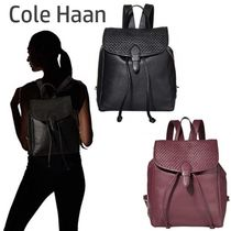 SALE『Cole Haan』Bethany★リッチレザー バックパック